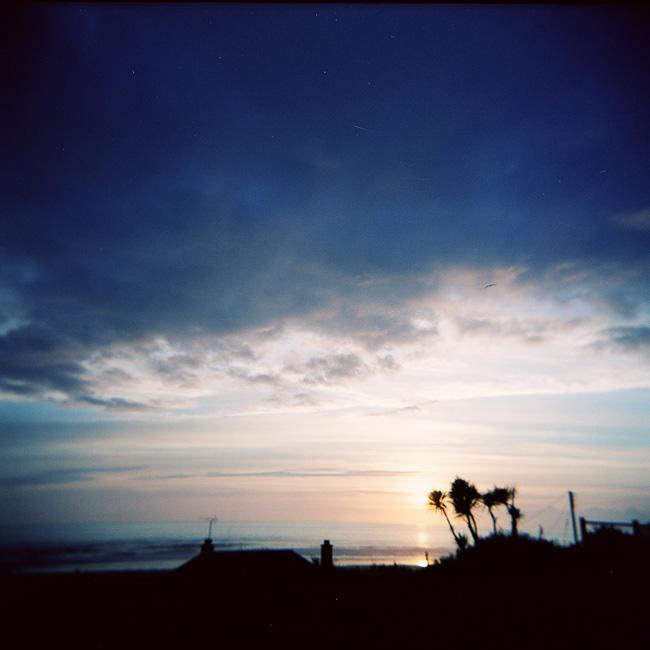 Cornwall photography lomo